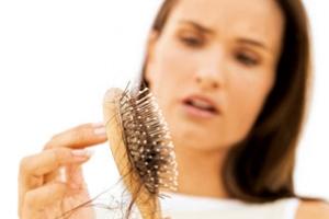 درمان ریزش مو با ده ماده غذایی - www.negahdl.com